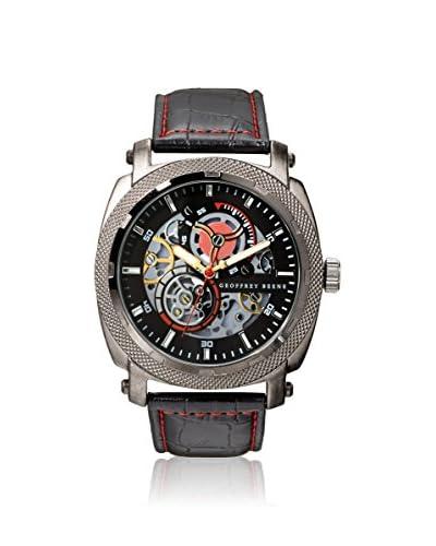 Geoffrey Beene Men's GB8039GUBK Black Watch