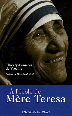 A l'école de Mère Teresa