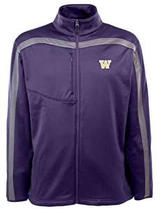 Washington Viper Full Zip Performance Jacket by Antigua