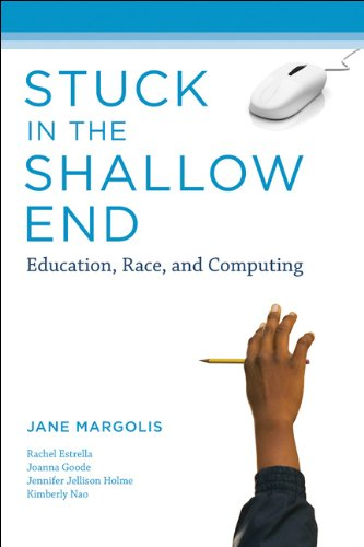 Stuck in the Shallow End: Education, Race, and Computing