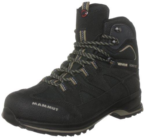 Mammut Unisex-Adult Teton Gtx Graphite Hiking Boot 3020-02550-0121-1100 10 UK