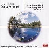Sibelius: Symphonies Nos 5 and 6, Tapiola