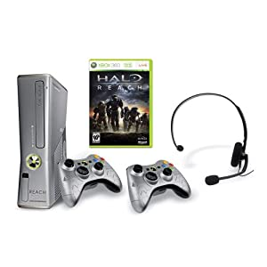 Halo Reach Bundle