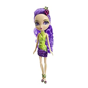 Amazon.com: Spinmaster La Dee Da Juicy Crush, Tylie as Grape Shake-Up