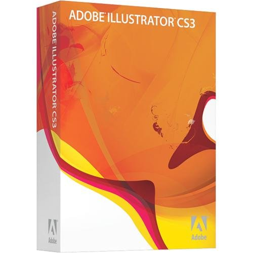 Mac Adobe Illustrator CS3