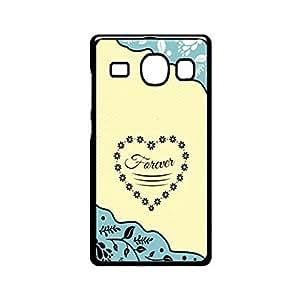 Vibhar printed case back cover for Samsung Galaxy E7 4Ever