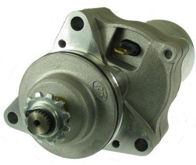 Jaguar Power Sports Upper Starter Motor