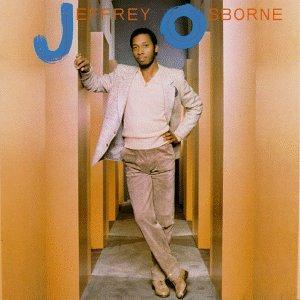 Jeffrey Osborne - Jeffrey Osborne - Amazon.com Music
