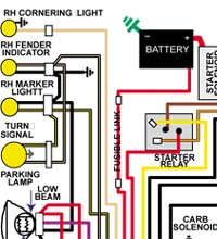 DIY Shore Power additionally Teardrop C Er Wiring Diagram in addition 12 volt trailer wiring besides 612684 Wiring Up A Dual Battery Switch also Golf Cart Batteries 6 Volt Wiring Diagram. on rv charger wire diagram