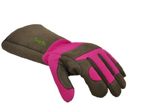 G & F Florist Pro Rose gardening Gloves – Women Medium