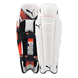 PUMA EVOSPEED 1 SE TW- CRICKET BATTING PADS- MENS- (15+)