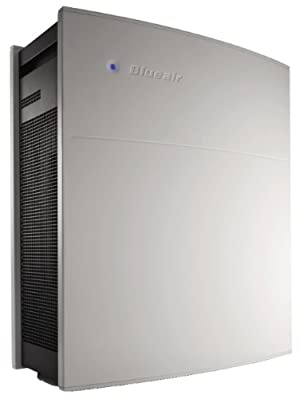 Blueair ブルーエア空気清浄機450E 450EK110PAW
