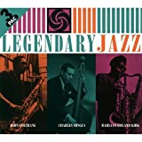 Legendary Jazz [3-CD SET]