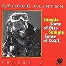 Sample Disc/Sample D.A.T.V.-3