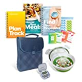 New 2014 Weight Watchers Diet YOUR SUCCESS KIT Program Plan Deluxe Members BLUE Brand New