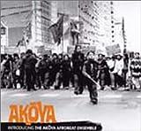 イントロデューシング・アコヤ・アフロビート・アンサンブル