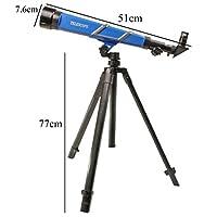 Telescope Binocular 20X-30X-40X Science Educational Toys Toy Kids Gift - N25