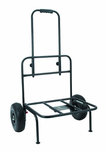 Browning Match Trolley Deluxe (2 Wheel) Fishing