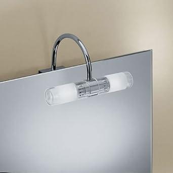 faretti alogeni fotis per illuminazione bagno