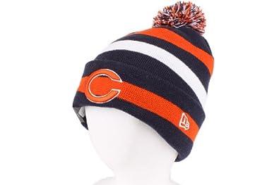 NFL Chicago Bears Sport Knit Hat