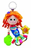 41RPbpoVfDL. SL160  Lamaze Early Development Toy, Marina the Mermaid