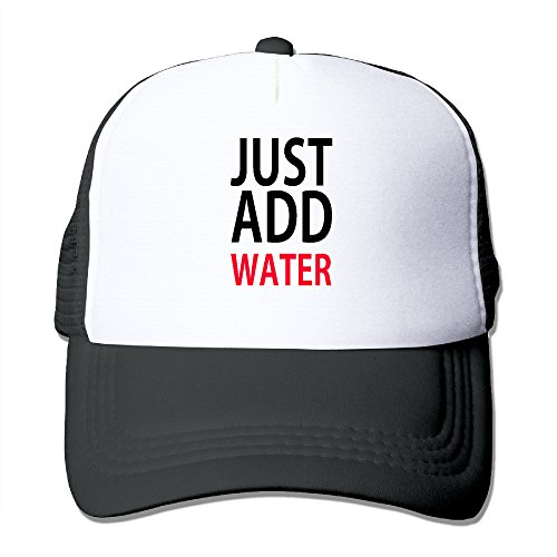 Texhood Just Add Water Missy Franklin Cool Snapback One Size Black (Missy Franklin Swim Cap compare prices)