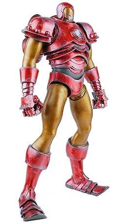 Iron Man Classic (1/6スケール ABS&PVC塗装済み可動フィギュア)