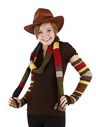 Doctor Who 4th Doctor Hat Brown