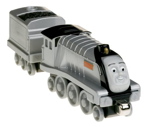 Thomas and Friends Take-n-Play Spencer