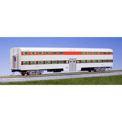ho-pullman-bi-level-coach-rta-7708-by-kato-usa-inc