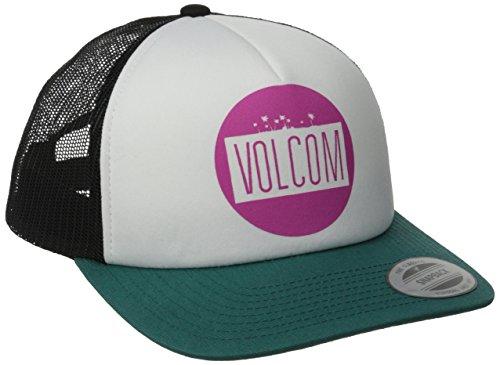 39c477bc49d Volcom Junior s Nacho Trucker Hat