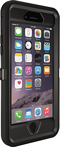 OtterBox iPhone 6 Case - Defender Series, Frustration-Free Packaging