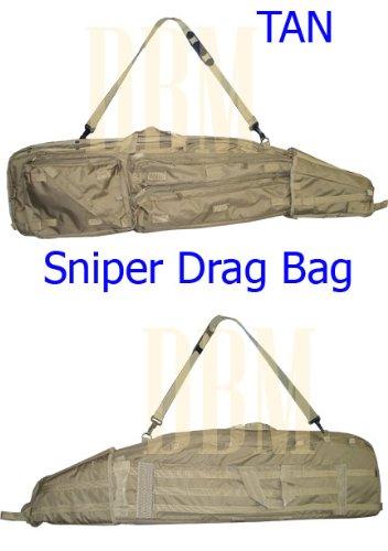 tactical sniper drag bag gun rifle color best