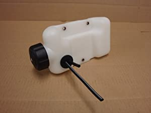 Homelite - 3075702 Fuel Tank Assembly (Complete) from Homelite