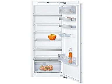 Neff KI1413F30 réfrigérateur - réfrigérateurs (Intégré, Blanc, A++, Droite, SN, T)
