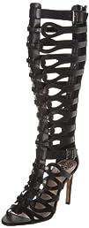 Vince Camuto Womens Omera Gladiator Sandal
