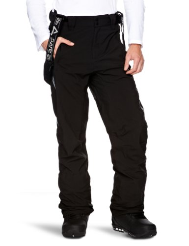 Dare 2b Men's Upstage P Ski Ski Trouser - Black, XX-Large