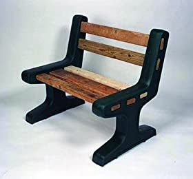 Superb Reviews Park Bench Ends Green Buy Bskmtis Gmtry Best Dining Table And Chair Ideas Images Gmtryco