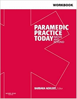 paramedic case studies book