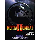 Mortal Kombat II - Sega Game Gear