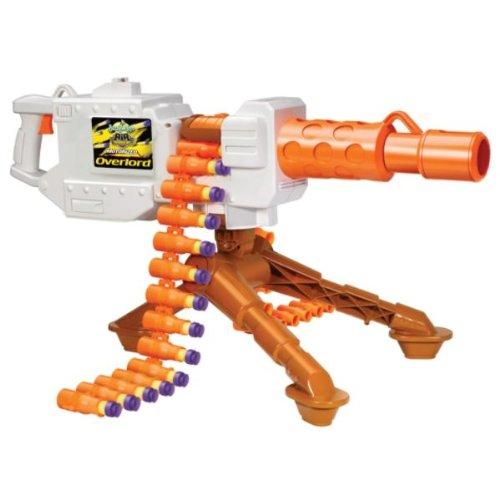 buzz bee machine guns