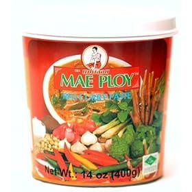 Easy Thai Curry