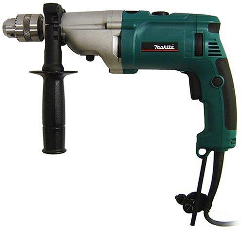 Makita HP2070F 8.2 Amp 9/16-Inch Hammer Drill