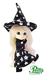 Little Pullip Witch Of Happiness Doll