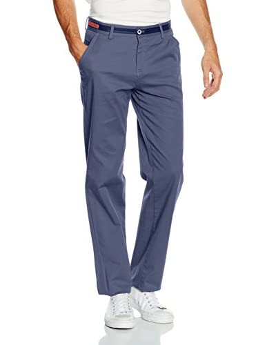Macson Pantalone [Blu Medio]