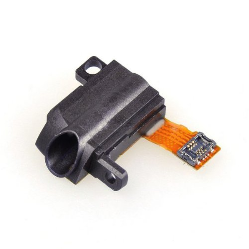 Epartsolution-Ipod Touch 4Th Gen Headphone Audio Jack Flex Cable Replacement Part Usa Seller