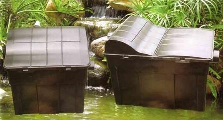 Bermuda UV Bio Box Pond Filter 4500 9W