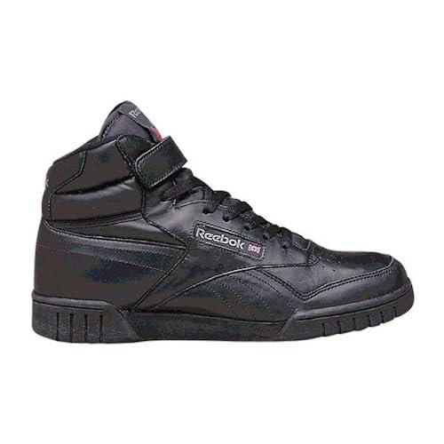Reebok Shoes Hi Tops
