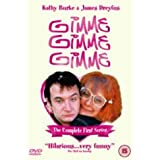 Gimme Gimme Gimme: The Complete Series 1 [DVD] [1999]by Kathy Burke