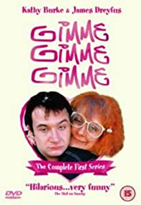 Gimme Gimme Gimme: The Complete Series 1 [DVD] [1999]